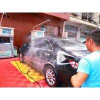 微信支付的自助洗车机项目好做吗 市场怎么样
