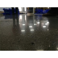 博罗水泥地固化地坪--大亚湾水泥地面抛光