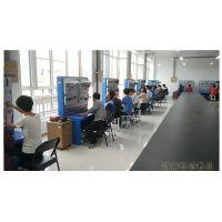汽车电气模块化考核实训台_电气模块化_山东汽车教学设备