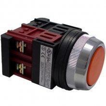 A25PF10日本MARUYASU按钮指示灯24V中国玖宝销售