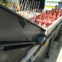 回收PE大棚膜清洗 GE900薄膜破碎清洗线一套处理 CRSTA