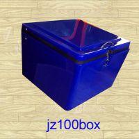供应江智蒸品外送箱外卖箱保温箱送餐箱便捷箱配送箱