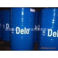 加德士德乐400 燃气发动机油CNG/LNG/LPG(Delo 400 NG) SAE15W-40
