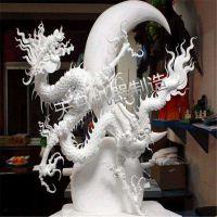 大型保丽龙四轴泡沫雕刻机/泡沫模具加工/立体造型雕刻/包培训
