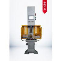伺服电子压力机,鑫柏奥电子压装机,南京伺服压力机
