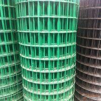 安平燊喆厂家供应浸塑荷兰网 果园养殖场用绿色波浪荷兰网 质量保障