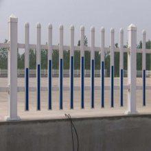 邵阳pvc院墙护栏别墅围墙护栏现货定制