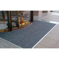 铝合金防尘地毯厂家JCFHDT型