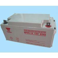 汤浅蓄电池NP38-12的尺寸与参数