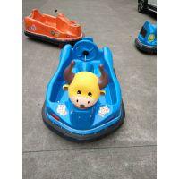 宝儿乐F1-ZC亲子游乐电瓶玩具车批发商 儿童游乐园新款发光战车碰碰车