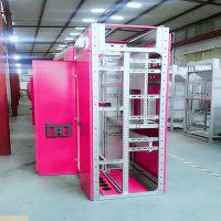 低压电气柜GCS水泵控制柜 抽出式开关柜GCS消防巡检柜 母线柜PT手车专业制造厂家 上华电气