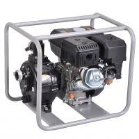 优质铝合金制造的汉萨4寸汽油机水泵_EU-40B