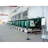 康明斯陆用发电机可靠、强劲、通用的无刷交流发电机容量可达3120KVA
