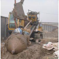 供应定西市液压顶管、通渭县人工大型过路水泥顶管DN600专业定向钻拉管