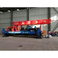 搅拌桩的专用设备 巨业机械 大直径水泥搅拌桩机旋喷桩机