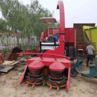 履带式90型号 湖南丘陵地区牧草玉米专用收割粉碎青储机 背负式青储粉碎回收机