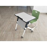 KZY001高档升降课桌椅生产商