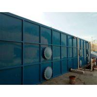 工业锅炉烟气净化 活性炭废气处理设备