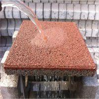 梦国全自动免烧3-15砖机 液压水泥面包透水砖机 混凝土空心砌块砖机