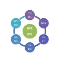 环球软件为您讲述怎样定制开发购物商城APP