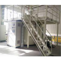 ACME|顶立科技 立式真空碳化炉 碳化炉