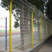 机场桃型柱防护网 佛山桃型柱护栏网价格 东莞桃型柱围栏网东坑