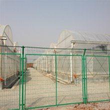 荷兰网养殖网 临时围栏网 防护波浪网
