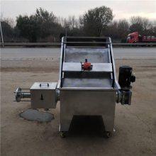 自动清洗干湿分离机 新款干湿分离机厂直销 湖北粪便处理机