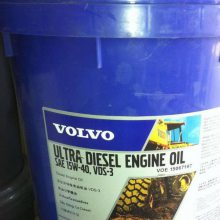 供应沃尔沃VOLVO高性能抗磨液压油VG68,VOLVO Hydraulic VG 68抗磨液压油