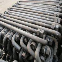L型地脚螺栓 防盗窃地脚螺栓 绝缘地脚螺栓 7字地脚螺栓
