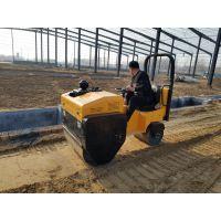 供应驾驶式压路机 1.5吨全液压 1.5吨压路机厂家直销