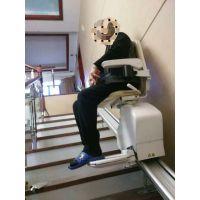 广东茂名项目--德国技术.第三代老年人楼道踏步座椅电梯乘客电梯