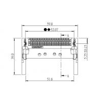 现货供应 康龙 A01C5A0050L1P00 正品 连接器