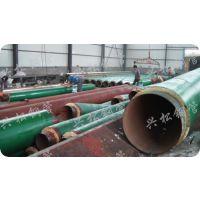 甘肃 聚氨酯直埋保温管 品质一流价格优惠