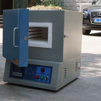 供应松朗仪器箱式电阻炉1400℃马弗炉JC-36-14智能实验电炉
