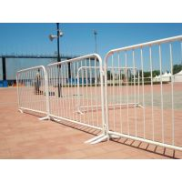 铁马施工护栏/道路隔离带护栏栏/临边铁马隔离栏出租厂家
