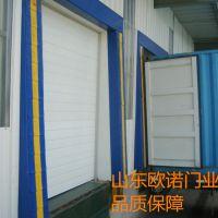 固定式海绵门封套装 卸货平台外用门封防撞门封机械门封批发厂家