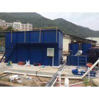 环源塑料加工废水HY-XG-1000专用斜管沉淀池