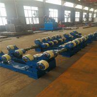 庞大 自调式焊接滚轮架(大,中,小吨位)翻转滚轮架 可定制