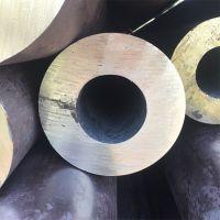 供应高强度高韧性结构制管用42CrMo合金无缝钢管 切割零售