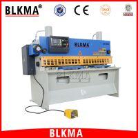 2米 / 1.6米小型数控液压闸式剪板机裁板机切板机价格