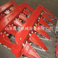 泗水丘陵用小型割晒机 批发多功能割台机 自走式牧草收割机 振德生产