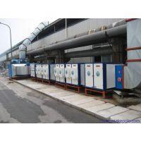 海口油烟净化器生产安装厂家