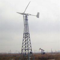晟成新型20kw并网型微型风力发电机 海上平台用森林防火