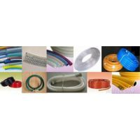 PVC纤维防静电钢丝复合软管 硅胶改性耐酸碱 柴油输送用