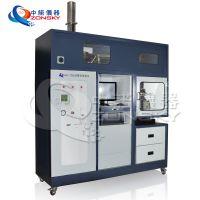 10MW热释放速率测试装置_大型锥形量热仪