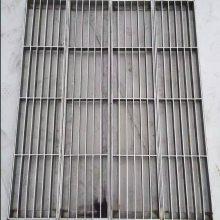 新云 304不锈钢实心加厚盖板 工业排水防臭两用排水盖板 防污金属格栅