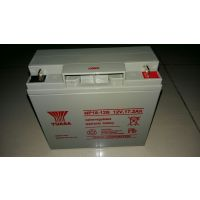 广西YUASA/汤浅蓄电池代理商渠道商报价正品铅酸蓄电池