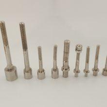 变压器配件导电杆 电力变压器导电杆 变压器导电杆 抱杆线夹厂家直销
