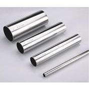 304不锈钢装饰光亮圆管48*1.2mm